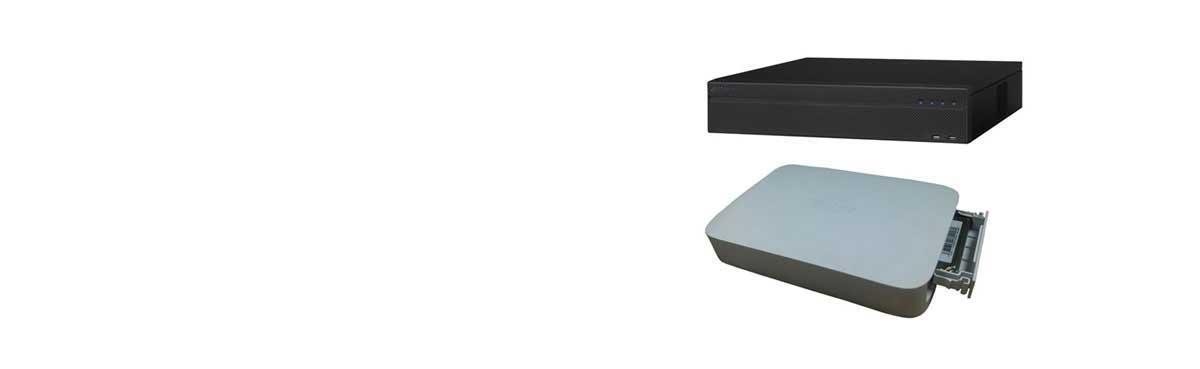 Importador, Distribuidor Venta Mayorista y Minorista de Grabadores de sistemas de seguridad DVR HDCVI
